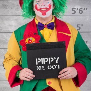Clown Pippy